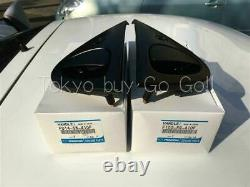 MAZDA RX-7 FD3S Outer Door Handle Right & Left Set NEW Genuine OEM Parts