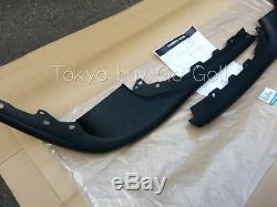 MAZDA RX-7 R1 Air Dam Lip Spoiler FD03-51-9H0 NEW Genuine OEM Parts