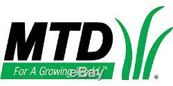 MTD 903-04328C-4021 Lawn Tractor 50-in Deck Housing Genuine (OEM) Part