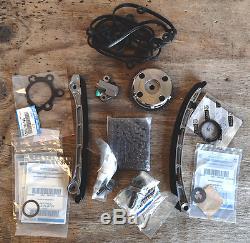 Mazda OEM VVT / Timing Chain Kit Genuine Parts For Mazda 3 / 6 MPS 06-13