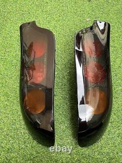 Mazda RX-7 FD3S OEM Genuine Tail Lights Lamps & Garnish Set Car Parts from Japan