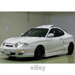 NEW 2000-2001 Hyundai Tiburon Headlight Assembly LH & RH SET Genuine Parts OEM