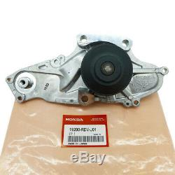 New Genuine OEM Timing Belt & Water Pump Kit For Honda/Acura V6 Factory Parts