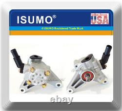 New OE Specifications Power Steering Pump Fits ACURA TL 2004-2008 V6 3.2L