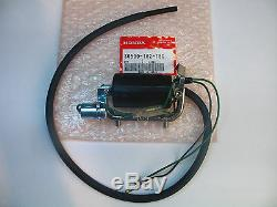 New Oem Ignition Coil Genuine Parts 66-79 Honda Trail 90 Ct90 Ct Cm91 C90 C90m