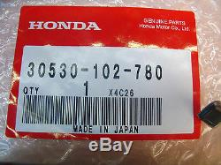 New Oem Ignition Coil Genuine Parts 66-79 Honda Trail 90 Ct90 Ct Cm91 C90 C90m