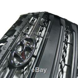 OEM Front Radiator Hood Grille Cover Trim For HYUNDAI 2013-16 Elantra GT / i30