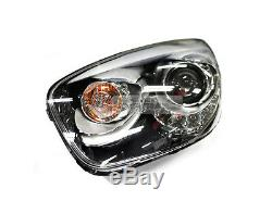 OEM Genuine Parts DRL LED Head Light Lamp Left side LH For KIA 2011-2017 Picanto