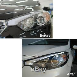 OEM Genuine Parts Day Light LED Head Lamp LH RH Assy For KIA 2013-2018 Cerato K3