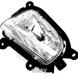 OEM Genuine Parts Fog Light LAMP Cover SETS For KIA 2010-2013 Cerato Forte Koup