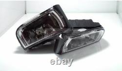 OEM Genuine Parts Fog Light Lamp Assy LH RH Connector for HYUNDAI 2006-10 Azera