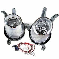 OEM Genuine Parts Fog Light Lamp LH+RH for HYUNDAI 2011 2017 Veloster Turbo