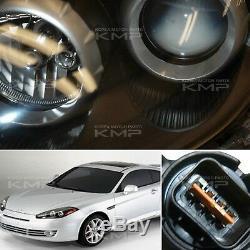 OEM Genuine Parts Front Head Light Lamp Right 1Pcs For HYUNDAI 2007-2008 Tiburon