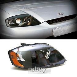 OEM Genuine Parts Head Light Lamp RH for HYUNDAI 2002-2006 Tiburon Tuscani