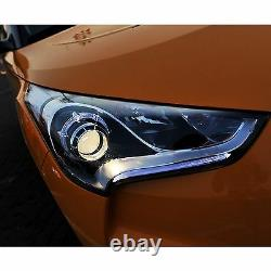 OEM Genuine Parts Projection Head Light Lamp For HYUNDAI 2011 2017 Veloster