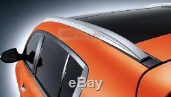 OEM Genuine Parts Top Roof Rack Side Rail Bar 52Pcs for KIA 2011-2016 Sportage R