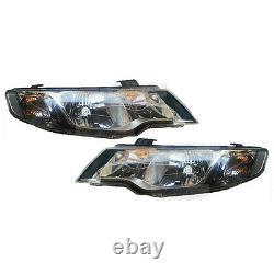 OEM Genuine parts Head Light Lamp LH RH 2SET for KIA 2010-2013 Cerato Forte Koup