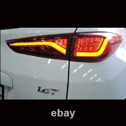 OEM Genuine parts LED tail lamp lights For Hyundai Kona 20172018+