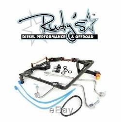 OEM High Pressure Fuel Pump Gasket 08-10 Ford 6.4L Powerstroke Diesel 8C3Z9G805B