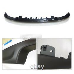 OEM Parts Rear Bumper Dual Muffler Diffuser Skid For HYUNDAI 2015-2017 LF Sonata
