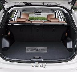 OEM Parts Rear Trunk Cargo Luggage Screen Net for HYUNDAI 2014-2018 Santa Fe XL