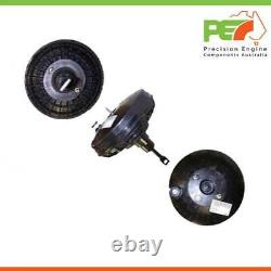 OEM Power Brake Booster To Fit FORD FALCON AU1 2D C/C RWD. Part# B258-065R