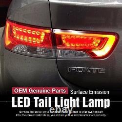 OEM Surface Emission LED Tail Light Lamp LH Inside for KIA 2010-2013 Cerato Koup