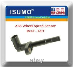 OE Spec ABS Wheel Speed Sensor Rear Left & right FitsLexus GS IS ISF LFA LS