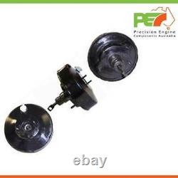 Reman. OEM Power Brake Booster To Fit FORD FALCON XF. Part# VH5517R