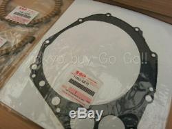 Suzuki GSX-R1000 GSX-R1000Z Clutch Overhaul Kit NEW Genuine OEM Parts 2001-04