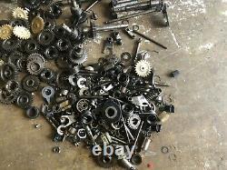 Suzuki Rgv 250 Vj 22 Mixed Engine Parts Genuine Oem Lot69 69s7710