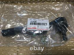 TOYOTA JZA80 SUPRA JZZ30 SOARER Tie Rod End RH & LH Pair Assy OEM Genuine Parts