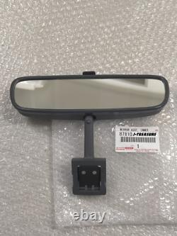 TOYOTA LEVIN TRUENO AE86 Genuine Room Inner Insid Rear View Mirror Assy OEM Part