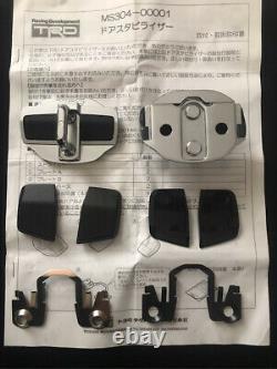TOYOTA MR2 MR-S ROADSTER SPIDER ZZW30 TRD Door Stabilizer Genuine parts OEM JDM