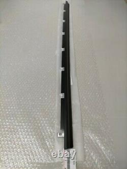 TOYOTA SUPRA MK4 JZA80 93-98 Moulding Front Door Belt LH & RH OEM Genuine Parts