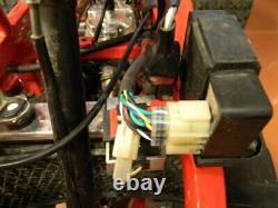 TRX250R Genuine OE/OEM parts, Wiring Harness new, reproduction Honda 250R