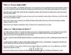 Takamine Pro Series SPLIT SADDLE / Genuine OEM Part / unfinished BONE -TP0709A