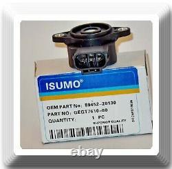 Throttle Position Sensor(TPS) FitsOEM#8954220130 Prizm Vibe Scion Subaru Toyota
