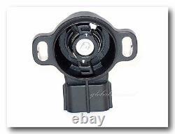 Throttle Position Sensor (TPS) With Connector Fits Lexus Toyota Geo Kia Mazda