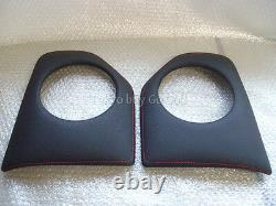 Toyota 86 GT86 BRZ Knee Pads For Door Speakers LH+RH set NEW Genuine OEM Parts