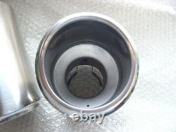 Toyota 86 GT86 FR-S ZN6 Subaru BRZ Exhaust Muffler Cut Tip set Genuine OEM Parts