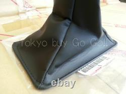 Toyota Celica RA6# MA6# Shifting Hole Cover Boot NEW Genuine OEM Parts 1982-85