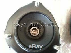 Toyota Corolla CP Coupe AE86 Front Strut Mount LH + RH set NEW Genuine OEM Parts