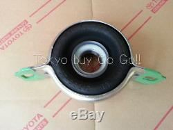 Toyota Corolla cp AE86 Propeller Shaft Center Support Bearing Genuine OEM Parts