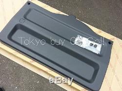 Toyota FJ Cruiser Back Door Trim Board Genuine OEM Parts 2006-2016