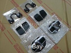 Toyota FJ Cruiser GSJ15W TRD Door Stabilizer TRD Genuine OEM Parts