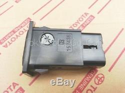 Toyota Land Cruiser 80 Series Center Diff Lock Switch NEW Genuine OEM Parts