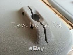 Toyota Land Cruiser Outer Rear View Mirror LH + RH set Genuine OEM Parts FJ40 45