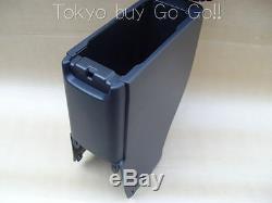 Toyota Prius C AQUA Arm Rest Center Console box Genuine OEM Part NHP10 2012-14