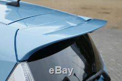 Toyota Prius C AQUA NHP10 Big Rear Wing Spoiler NEW Genuine OEM Parts 2012-2017